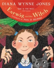 Jones, Diana Wynne Earwig and the Witch