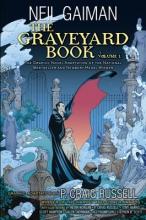 Gaiman, Neil,   Russell, P. Craig,   Nowlan, Kevin,   Harris, Tony The Graveyard Book Graphic Novel 01