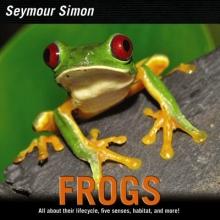 Simon, Seymour Frogs