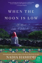 Hashimi, Nadia When the Moon Is Low