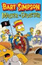 Groening, Matt Bart Simpson: Master of Disaster