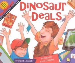 Murphy, Stuart J. Dinosaur Deals