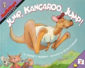 Murphy, Stuart J. Jump, Kangaroo, Jump!