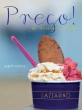 Lazzarino, Graziana Workbook for Prego!