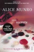 Munro, Alice Open Secrets