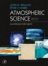 Wallace, John M. Atmospheric Science