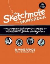 Rohde, Mike The Sketchnote Workbook