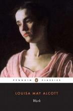 Alcott, Louisa May Work