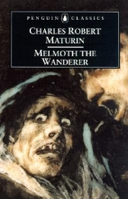 Charles,Maturin Melmoth the Wanderer