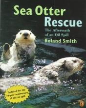 Smith, Roland Sea Otter Rescue