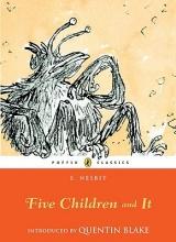 E. Nesbit Five Children and It
