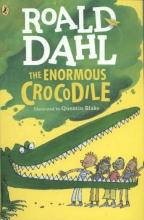 Roald,Dahl Enormous Crocodile