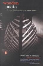 Ruhlman, Michael Wooden Boats