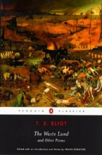 Eliot, T. S. The Waste Land and Other Poems