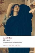 Aeschylus Oresteia