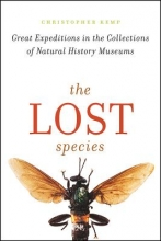 Christopher Kemp The Lost Species