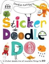 Sticker Doodle Do