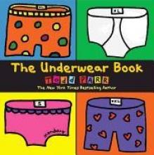 Parr, Todd The Underwear Book