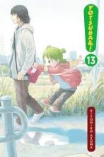 Azuma, Kiyohiko Yotsuba&! 13