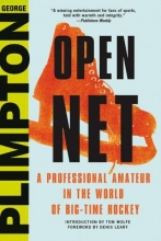 Plimpton, George Open Net