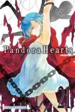 Mochizuki, Jun Pandorahearts 21
