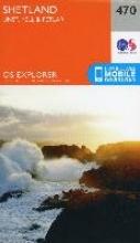 Shetland - Unst, Yell and Fetlar