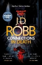 J. D. Robb Connections in Death