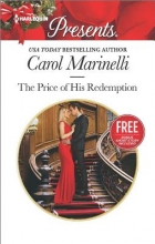Marinelli, Carol The Price of His Redemption