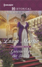 Martin, Laura Governess to the Sheikh
