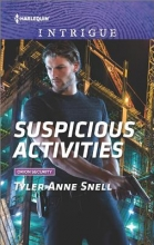 Snell, Tyler Anne Suspicious Activities
