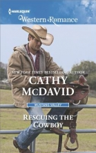 McDavid, Cathy Rescuing the Cowboy