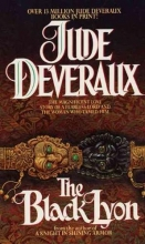 Deveraux, Jude The Black Lyon