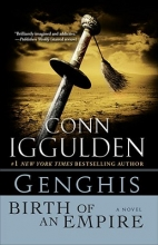 Iggulden, Conn Genghis