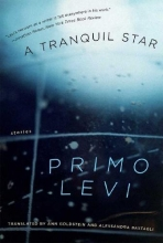 Levi, Primo A Tranquil Star - Stories