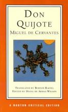 Cervantes, Miguel De Don Quijote (NCE)