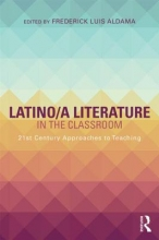 Latino/a Literature in the Classroom