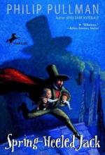 Pullman, Philip Spring-Heeled Jack