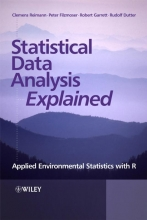 Reimann, Clemens Statistical Data Analysis Explained