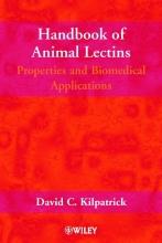 Kilpatrick, David C. Handbook of Animal Lectins