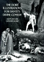 Dore, Gustave Dore`s Illustrations for Dante`s Divine Comedy