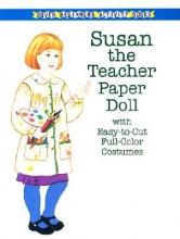 Kathy Allert Susan the Teacher Paper Doll