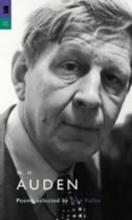 W. H. Auden,   James Fenton,   John Fuller W. H. Auden