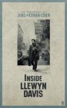 Coen, Joel Inside Llewyn Davis