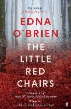 Edna,O`brien Little Red Chairs