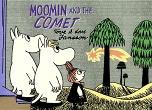 Jansson, Tove Moomin and the Comet