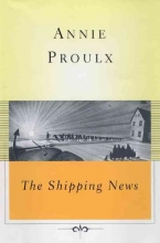 Proulx, Annie The Shipping News