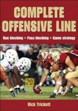 Trickett, Rick Complete Offensive Line