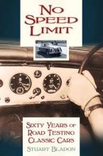 Stuart Bladon No Speed Limit
