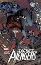 Remender, Rick  Remender, Rick Secret Avengers 2