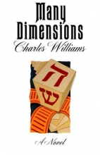 Williams, Charles Many Dimensions